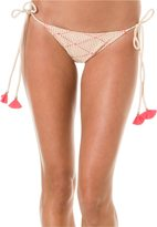 Eberjey Kate String Bikini Bottom