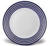 L'OBJET Perlee Bleu Round Platter