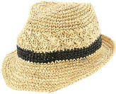 Roxy Women's Witching Straw Hat