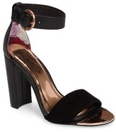 Ted Baker Women's Secoa Ankle Strap Sandal