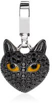Theo Fennell Black Cat Charm