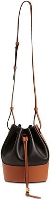 Loewe Small Balloon Leather Bag