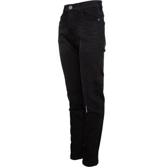 Brave Soul Junior Boys Madison Skinny Jeans Charcoal