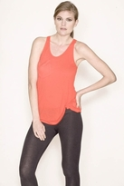 Kain Label Pocket Tank in Melon