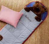 Pottery Barn Kids Shaggy Bear Toddler Sleeping Bag