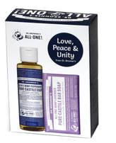 Dr. Bronner's Lavender/Peppermint Gift Pack