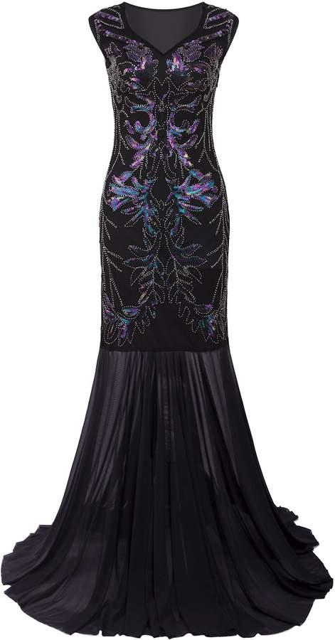 cb04088a5255 Sequin 1920s Dress - ShopStyle Canada