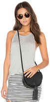 David Lerner Racer Front Tank in Gray. - size M (also in )