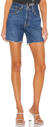 Levi's 501 Mid Short. - size 23 (also