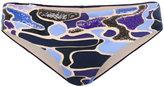 La Perla Make Love Brazilian bikini bottom - women - Nylon/Spandex/Elastane - 3