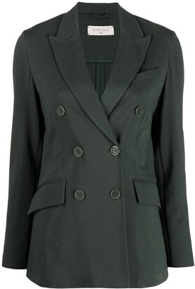 Circolo 1901 Double-Breasted Jacket