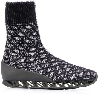 Camper Together Himalayan Willhelm boots