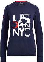 Ralph Lauren Tennis Us Open Long-Sleeve T-Shirt
