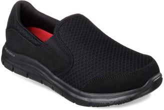 skechers for work women's slip resistant