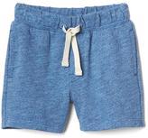 Gap Pull-on slub shorts
