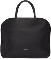 Nina Ricci Black Medium Elide Bag