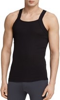 2xist Square Cut Tank, Pack of 2