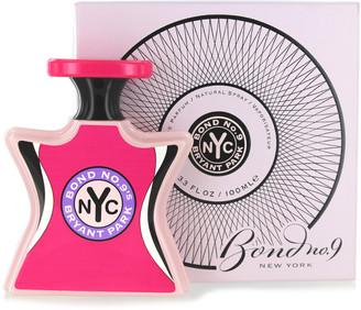 Bond No.9 Bond No. 9 Unisex Bryant Park 3.3Oz Eau De Parfum Spray