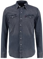Levi's® Barstow Western Shirt Smokey Mid