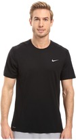 Nike Dri-FITTM Miler Running Shirt