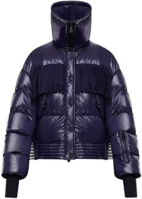 Moncler Genius 3 Grenoble - Pourri winter coat