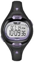 Timex Women's Ironman® Essential Pulse Digital Watch - Black T5K187JT