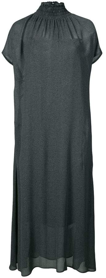 Leroy Veronique turtleneck dress