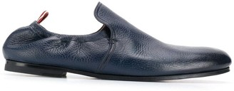 Bally Plank loafers