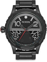 Disney Kylo Ren 51-30 Automatic LTD Watch - Star Wars - Nixon