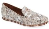 Donald J Pliner Women's Prue Embellished Loafer