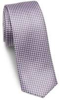 HUGO BOSS Dotted Silk Tie