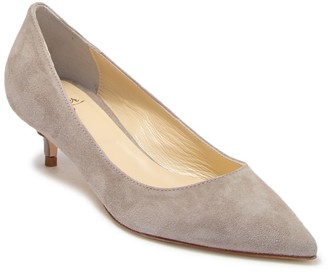 Butter Shoes Born Pointy Toe Pump