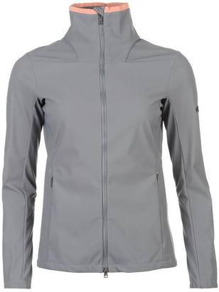 Kjus Yverdon Softshell Jacket Ladies