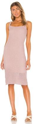 LPA Olenna Dress