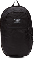 Master-piece Co Black Small Popnpack Backpack
