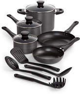 Tools of the Trade Hard-Anodized 12-Piece Nonstick Cookware Set