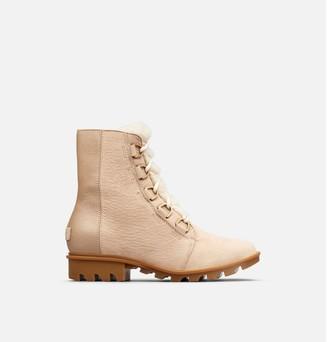 Sorel Phoenix Short Lace Lux Boot