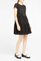 Paul & Joe Sister Loredana Broderie Anglaise Dress