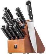 J A Henckels International Zwilling J.A. Henckels Classic 16-Piece Knife Block Set