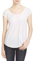 Soft Joie Women's Accalia Beaded Top