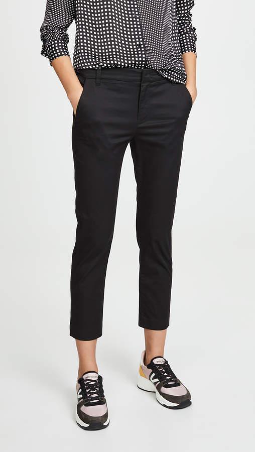 8f328dd82 Black Pants No Pockets - ShopStyle