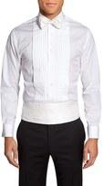 Robert Talbott Men's 'Protocol' Paisley Silk Cummerbund & Bow Tie Set