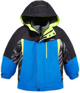 ZeroXposur Systems 3-in-1 Jacket - Preschool Boys 4-7
