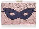 Kate Spade Dress The Part Glitter Resin Clutch
