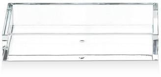 Decor Walther Medium Clear Acrylic Tray