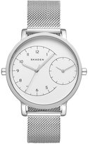 Skagen Women's Stainless Steel Mesh Bracelet Watch 36mm SKW2474