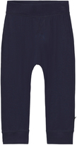 Molo Sammy Pants In Casino Blue