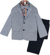 Izod 4-pc. Suit Set - Preschool Boys 4-7