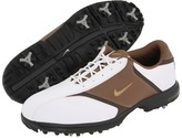Nike Heritage (White/Bronze-Brown) - Footwear