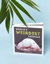 Books World's Weirdest Animals Book